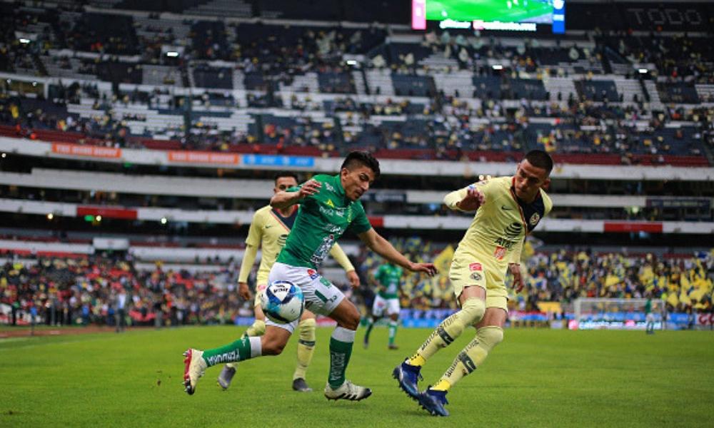 semifinal entre América y León podría posponerse