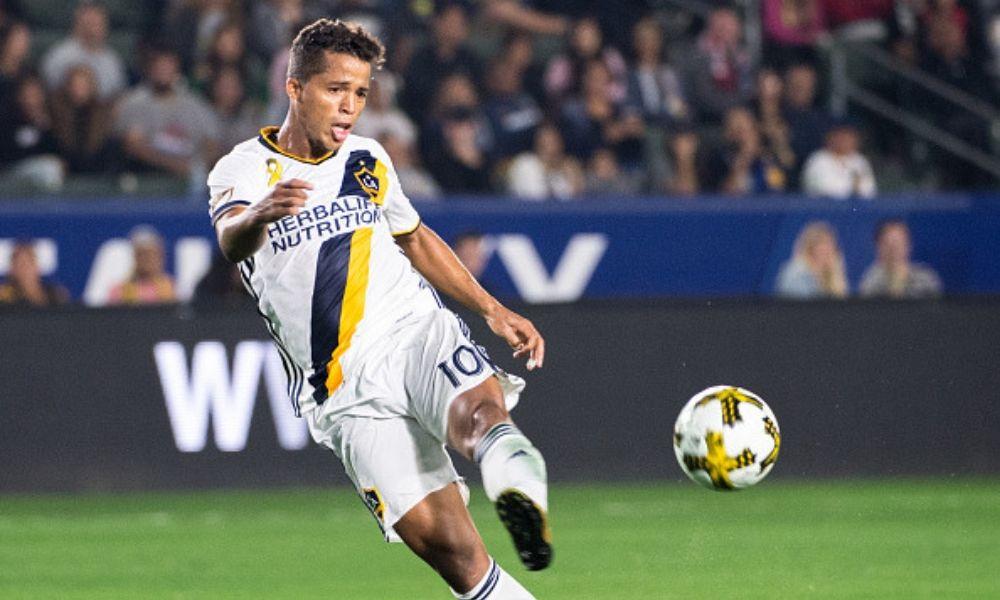 Sería un sueño para Giovani jugar en América — Jonathan dos Santos