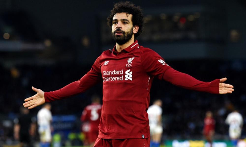 Eto'o aconsejó a Salah