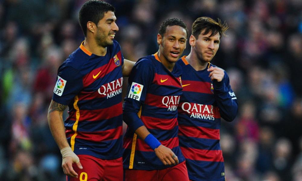 acuerdo verbal entre el Barcelona y Neymar