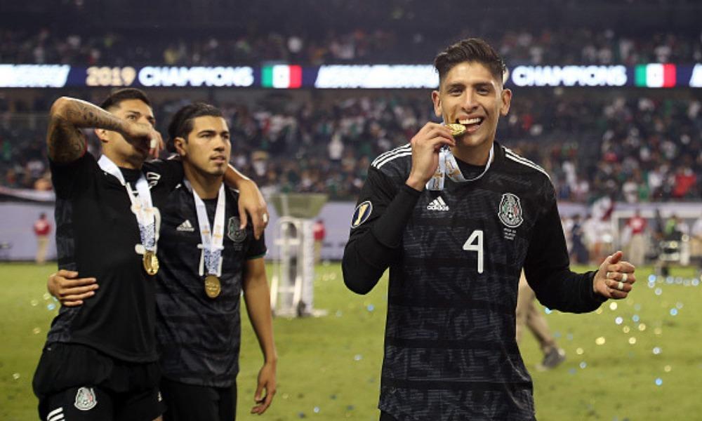 Edson Álvarez es el deseo del Ajax