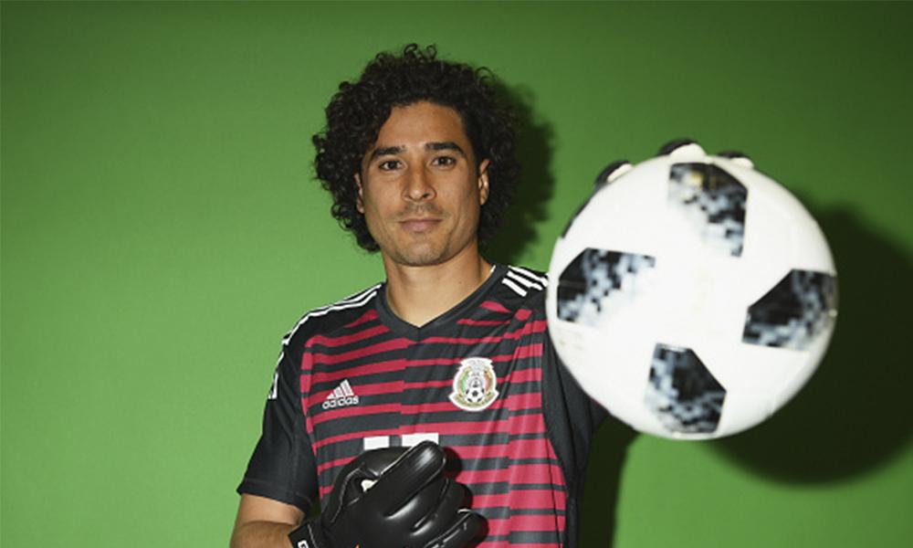 Standard espera que Ochoa reporte con ellos pronto