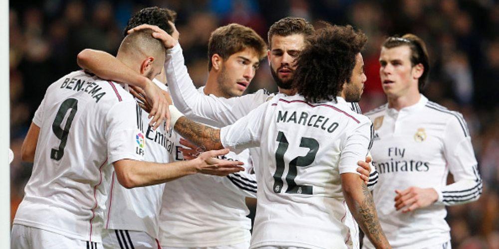 El Real Madrid da la carta de libertad a Lucas Silva