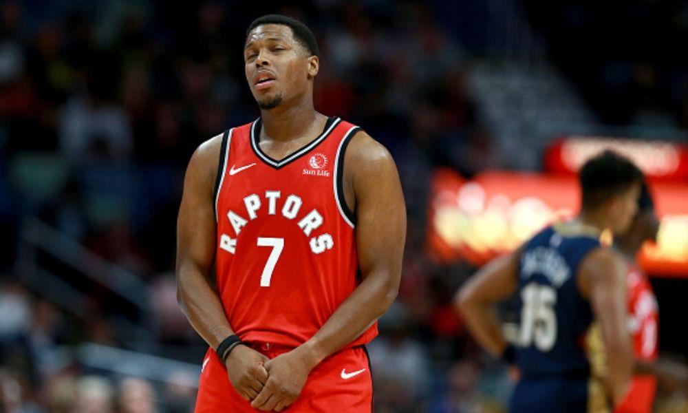 Raptors pierden a Lowry e Ibaka por lesión