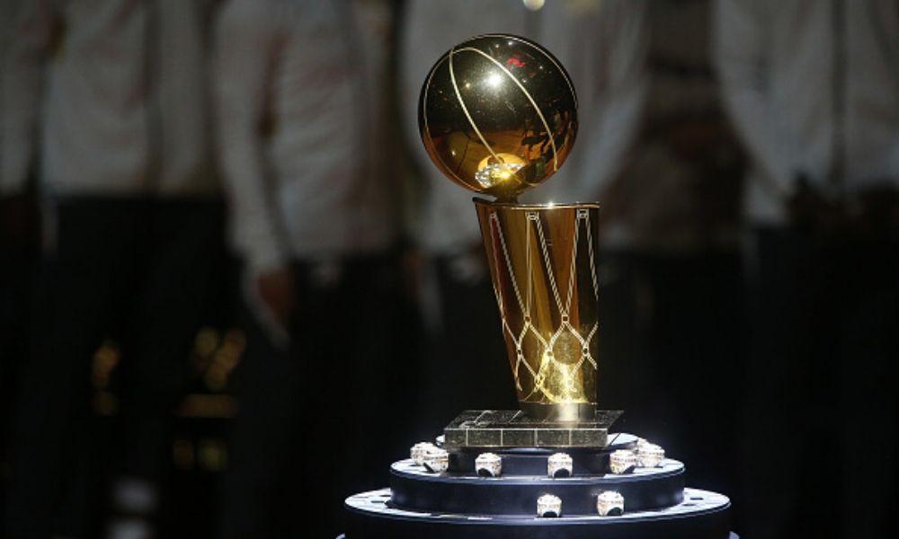 El calendario de la NBA podría cambiar para la temporada 2021 2022