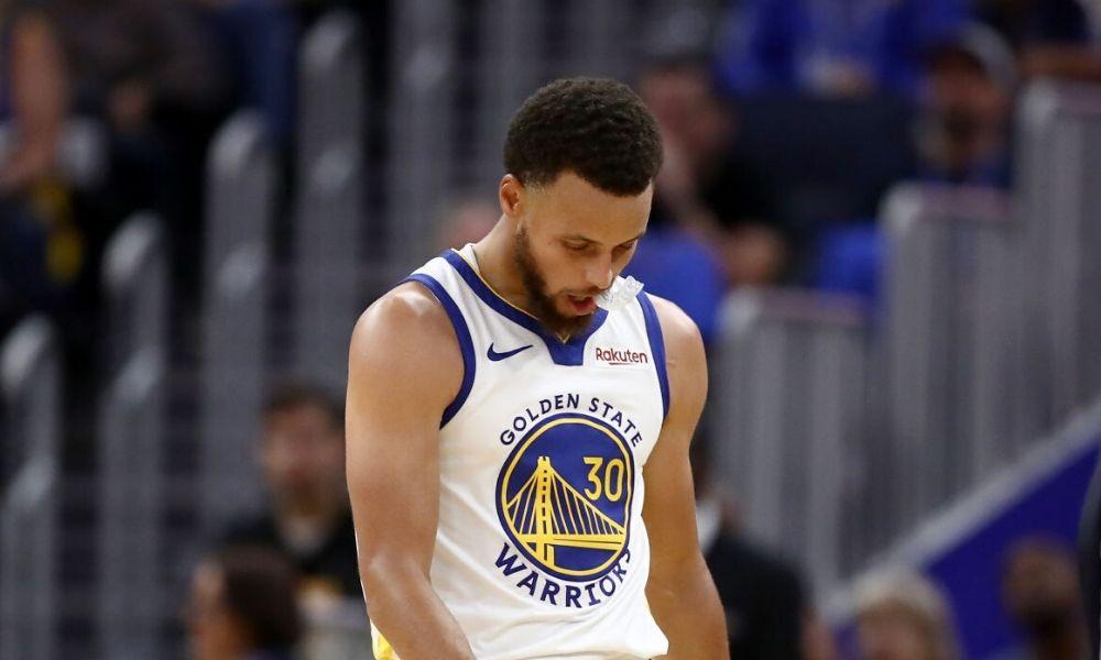 Stephen Curry se perderá toda la temporada NBA 2019