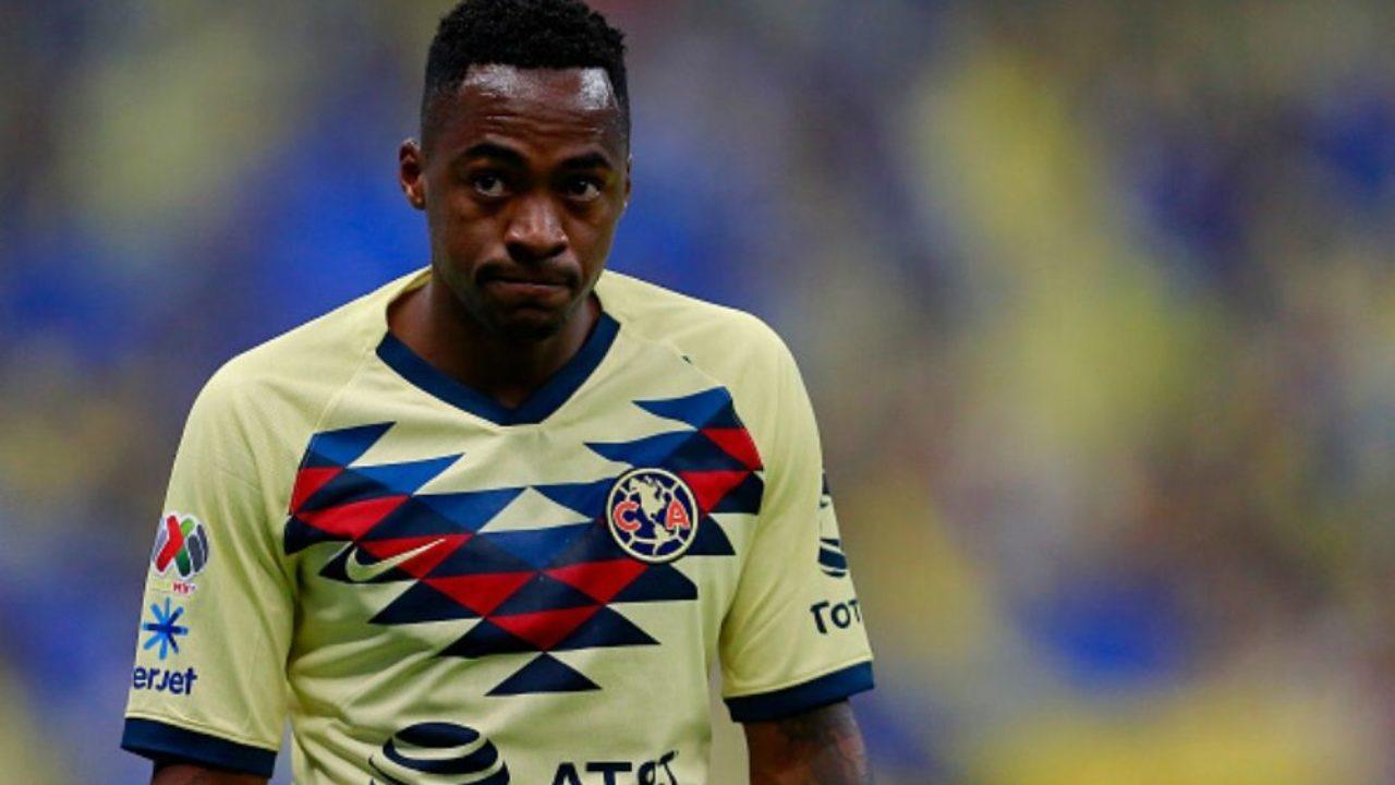 Renato Ibarra se perdería el arranque de las 'Águilas' en el ...