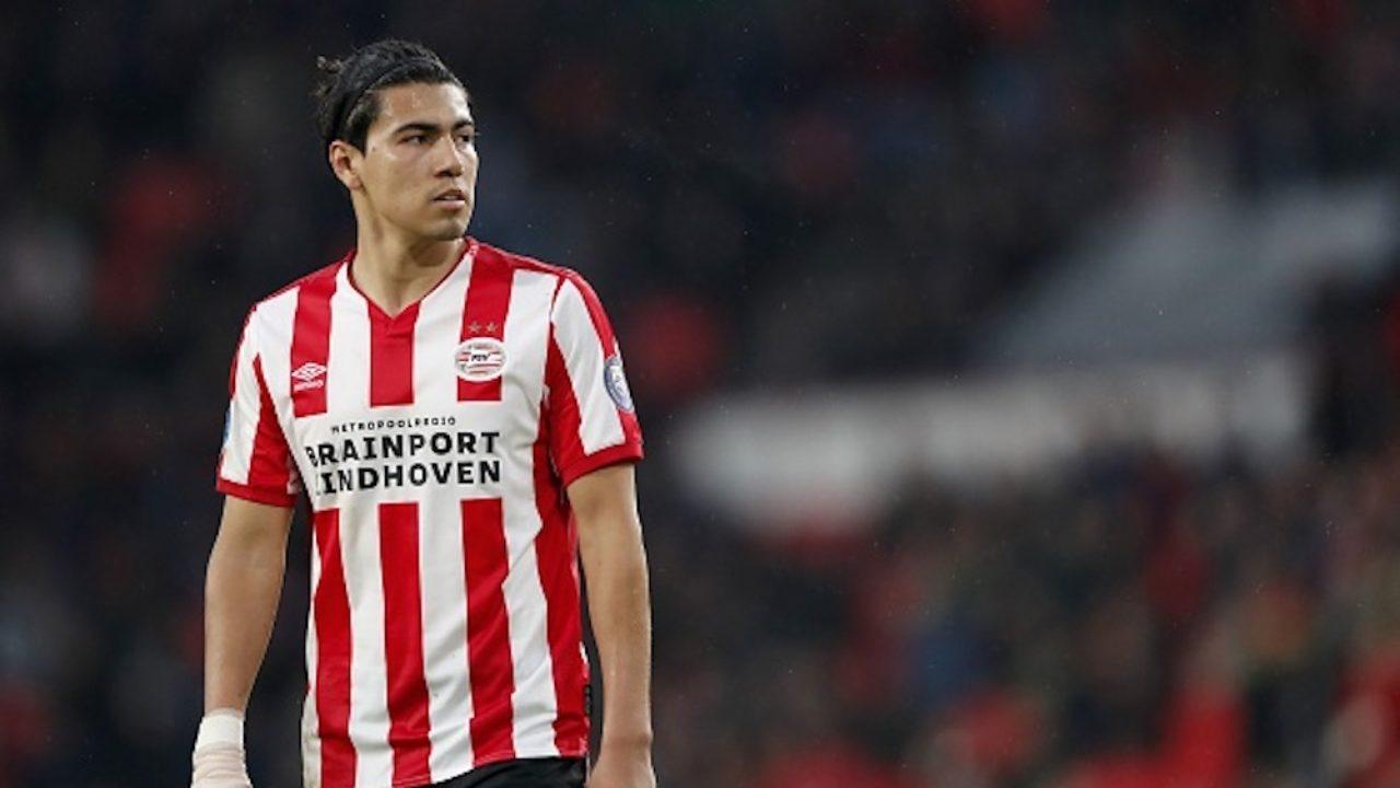 Salir del PSV es la mejor opción para Erick Gutiérrez?