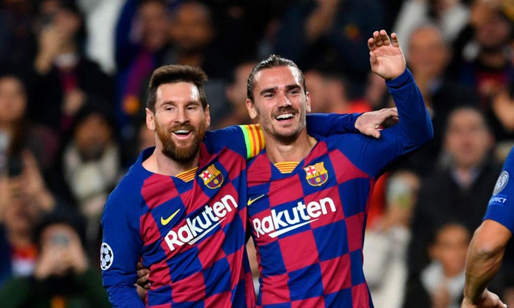 Matheus Fernandes Siqueira se incorporará al FC Barcelona el 1 de junio