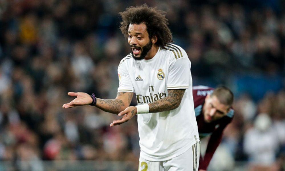 Vestuario del Real Madrid estaría dividido por una decisión de Zidane
