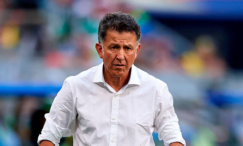 Juan Carlos Osorio habla sobre su posible llegada a Chivas