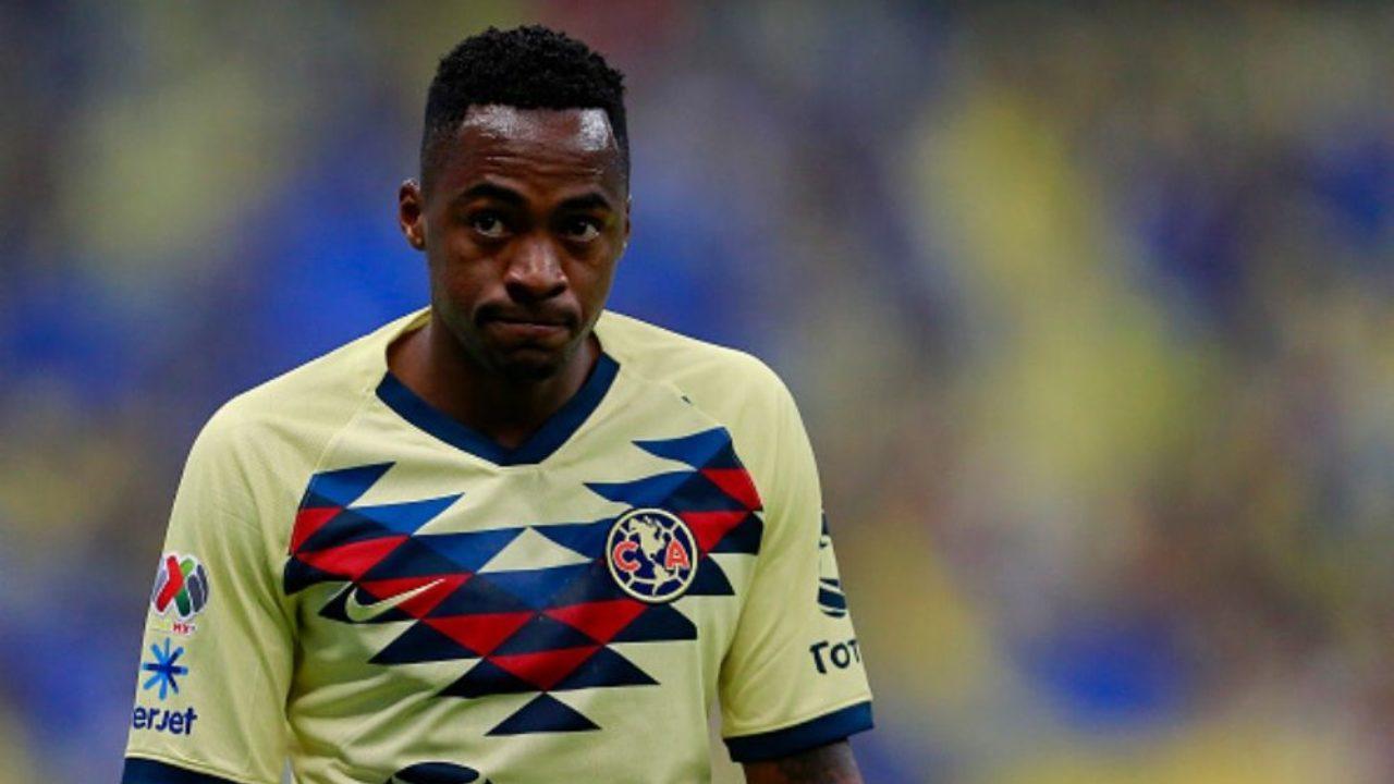 Oficial, Renato Ibarra dejó de ser jugador de América