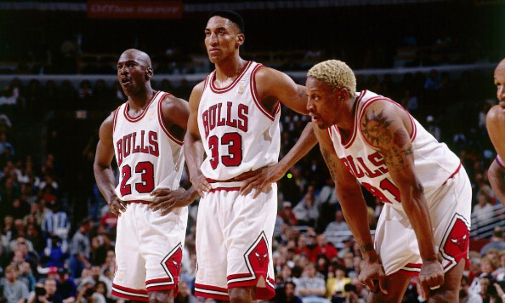 Chicago Bulls, más de 20 años tratando de reconstruir la franquicia