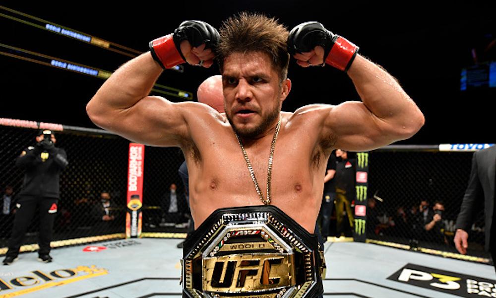 ¡Espectacular! Revive la histórica noche del UFC 249