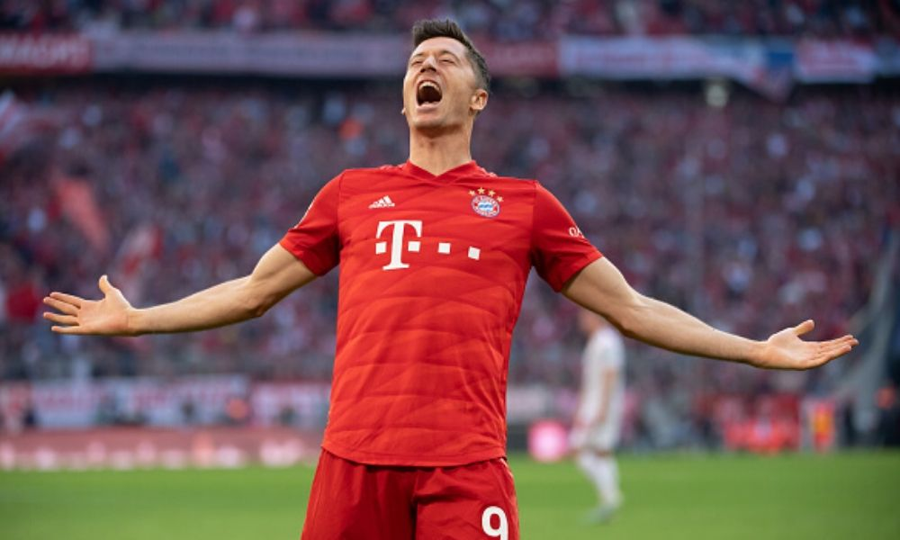 FIFA revela los finalistas al premio The Best, Lionel Messi, Cristiano Ronaldo y Robert Lewandowski buscarán el reconocimiento