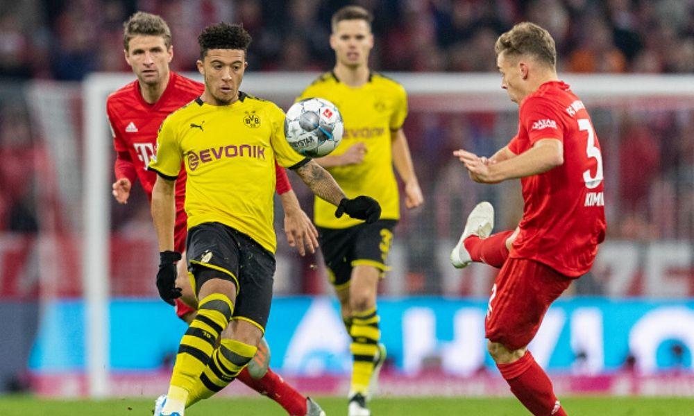 MoneyBall: Qué equipo vale más, ¿Bayern Múnich o Dortmund?