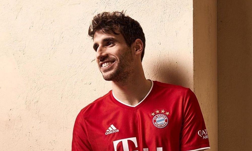 Bayern Múnich presentó su 'armadura' para la próxima temporada