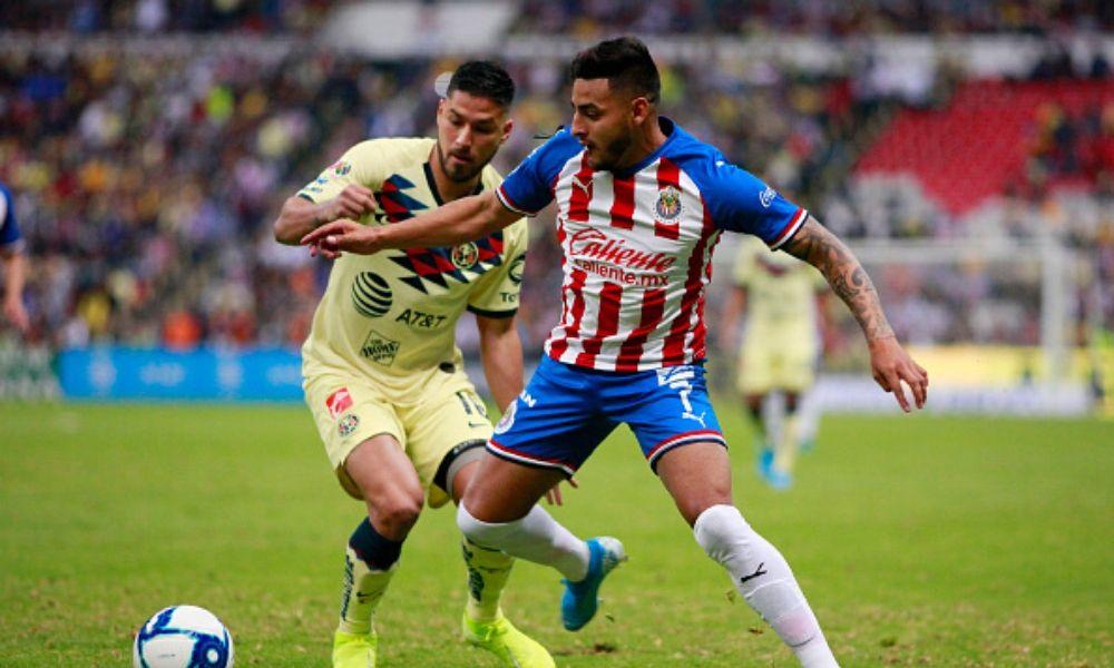 El futbol mexicano regresa con un minitorneo con los 4 grandes