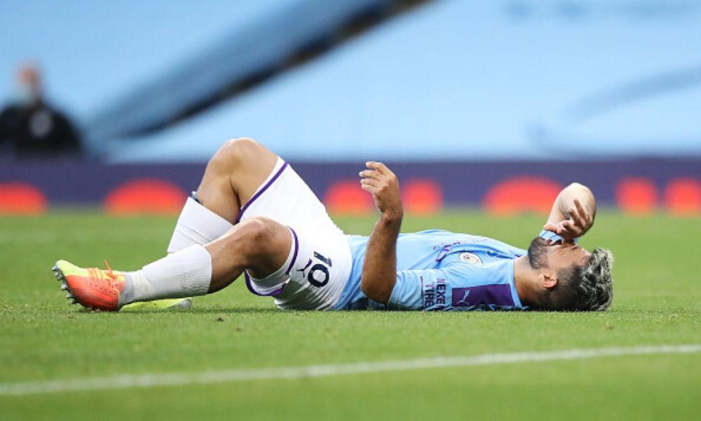 Manchester City pierde a jugador clave a causa de una lesión