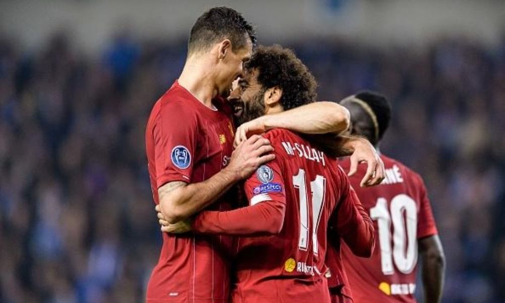 Liverpool confirmó la salida de uno de sus mejores jugadores