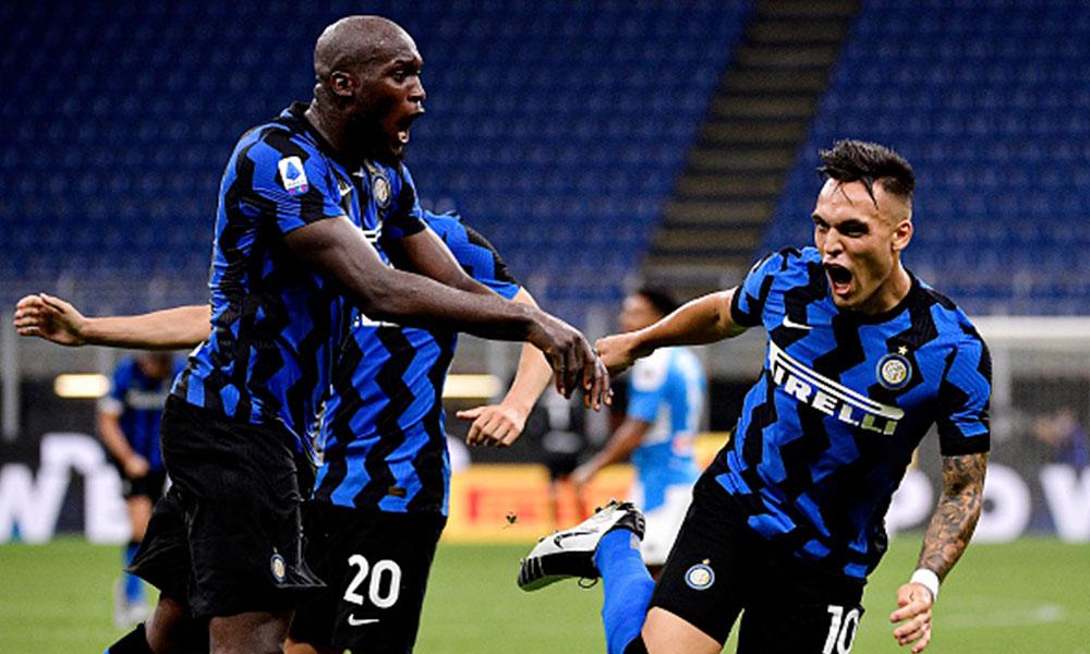 ¡Ofertón! Inter contrató gratis a un elemento del Manchester United