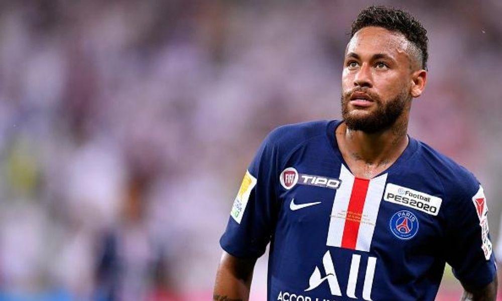 Éxito o fracaso? Neymar cumple tres años como jugador del PSG