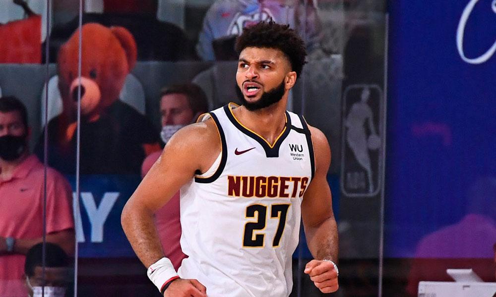 Endilgan Clippers paliza a Nuggets