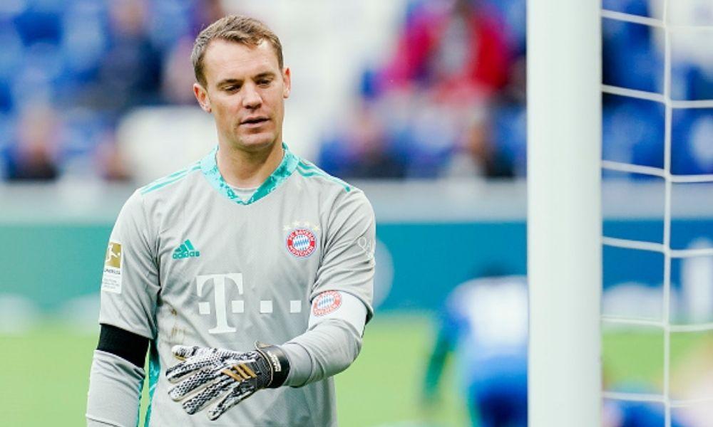 Se terminó la racha de 23 partidos ganados al hilo del Bayern Múnich