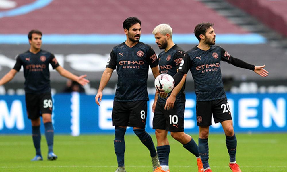 Resultado agridulce, Manchester City volvió a empatar en la Premier