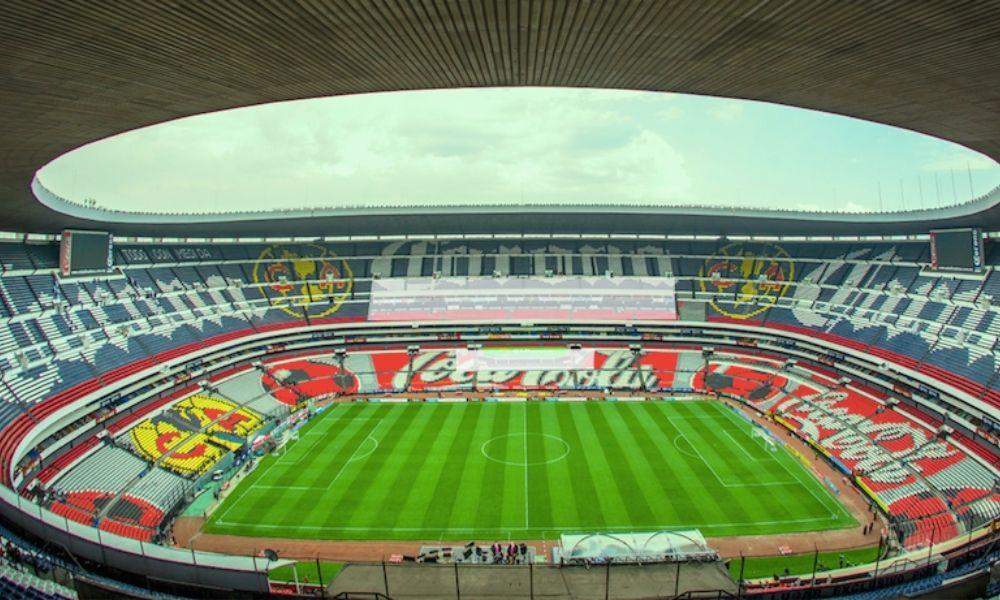 Club América rechaza regreso de su afición al Estadio Azteca y detalla el motivo | El Gráfico