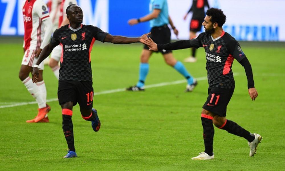 Autogol del Ajax le dio la victoria al Liverpool en Champions