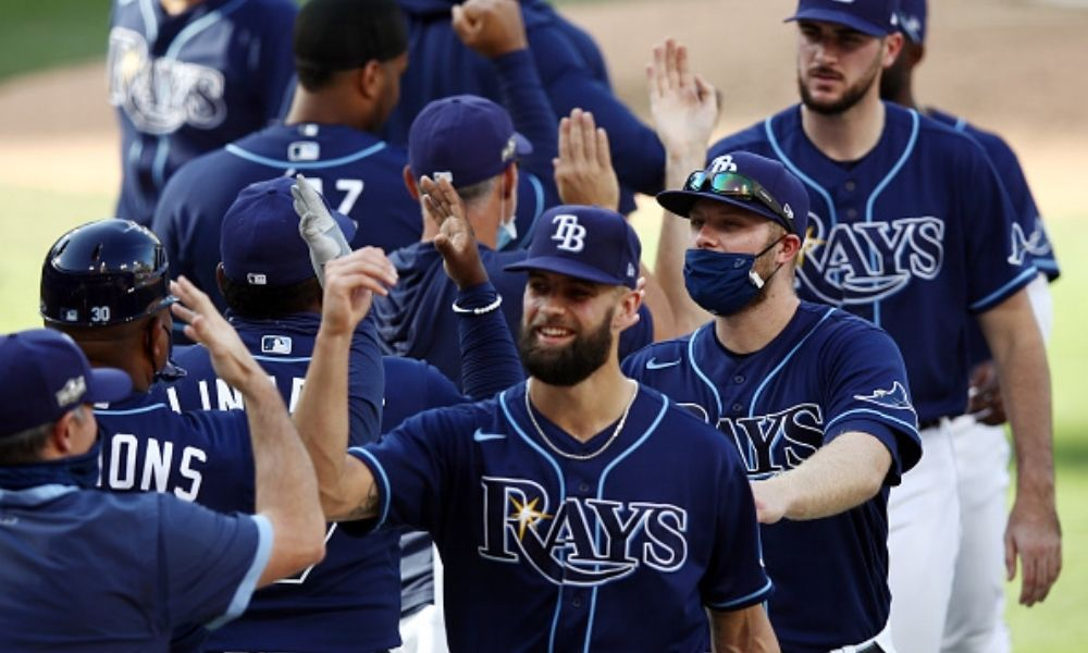 Tampa Bay Rays exigió reflectores desde hace un par de años