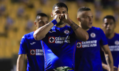 Cruz Azul venció a Tigres en cuartos de final