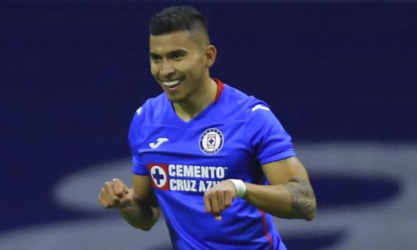 Jonathan Borja jugará con Cruz Azul