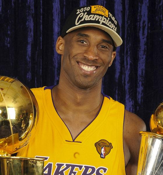 Kobe Bryant ingresará al Salón de la Fama de la NBA