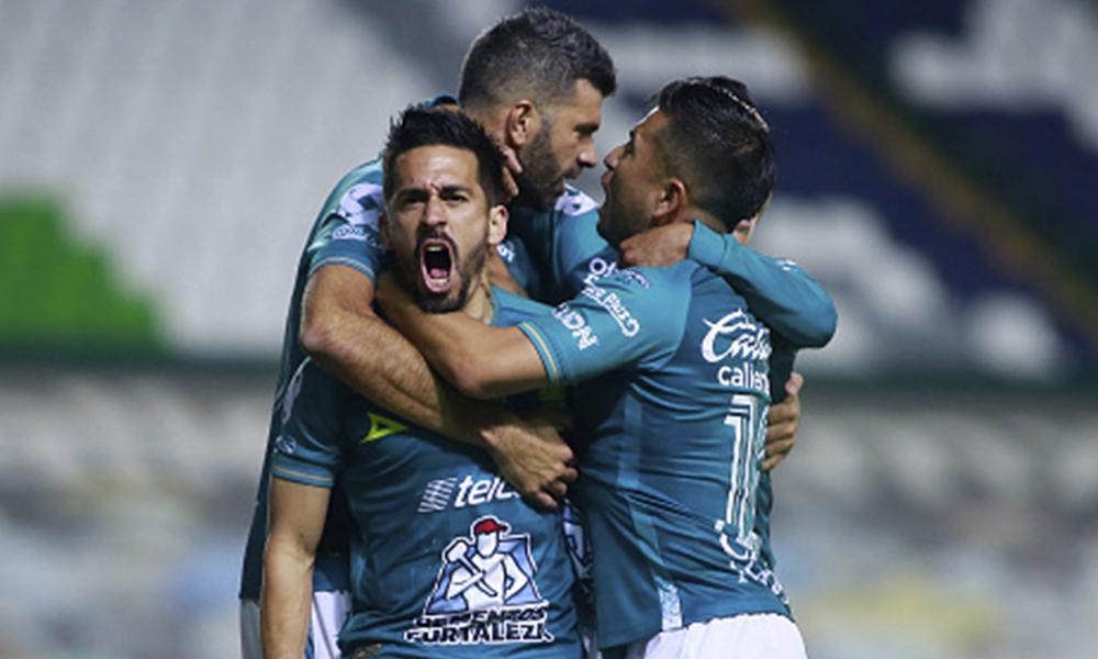 León jugará semifinales del 'Guard1anes' 2020