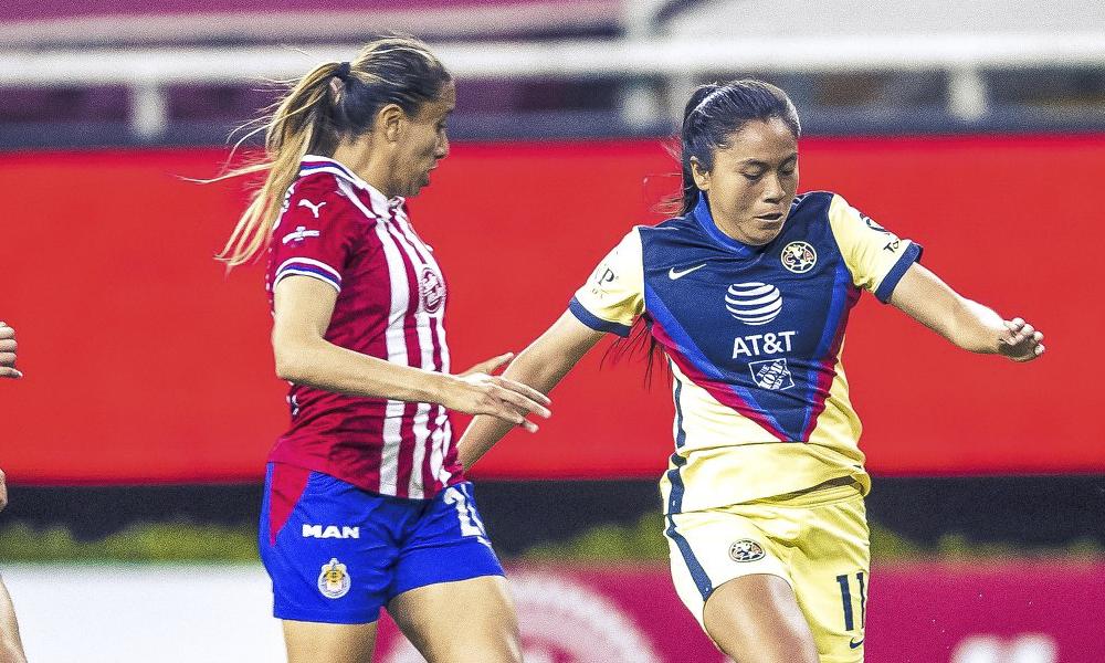 Liguilla de la Liga MX Femenil 'Guard1anes'