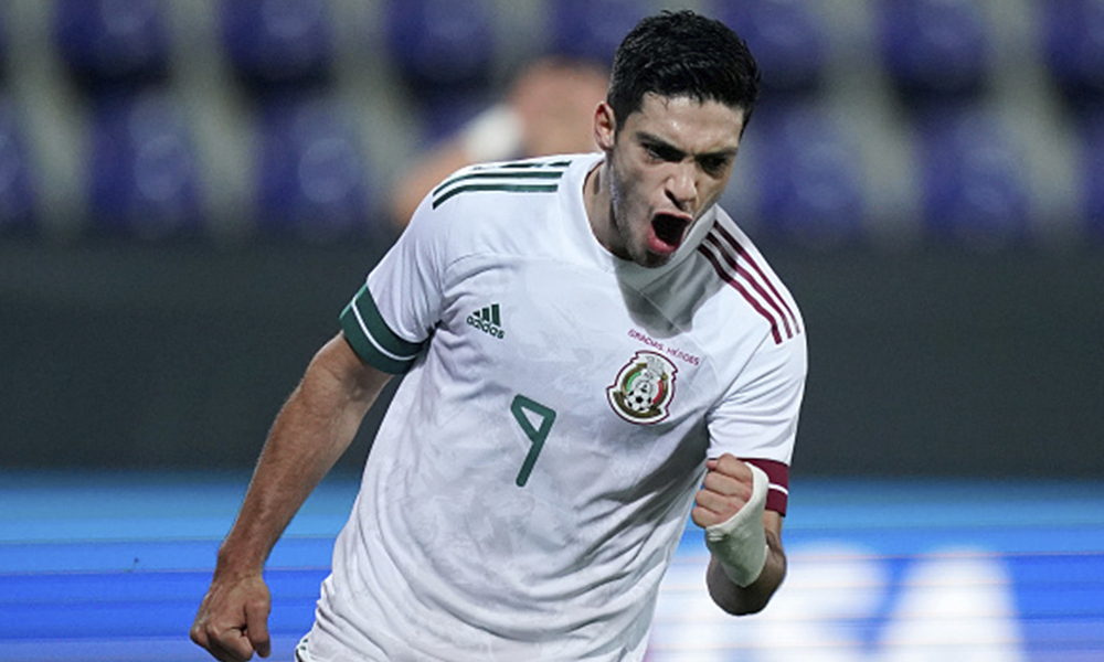 México Ranking FIFA 2020