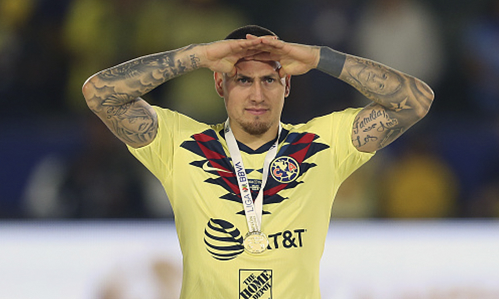 Nicolás Castillo será operado