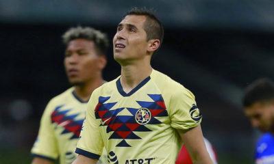 Paul Aguilar no jugará con América