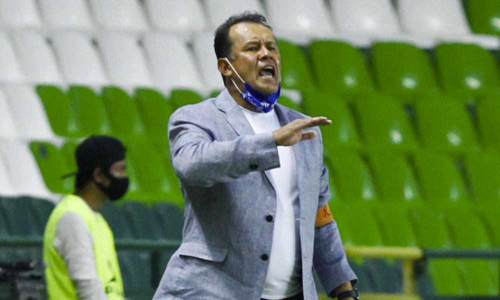 Juan Reynoso Puebla Liga MX