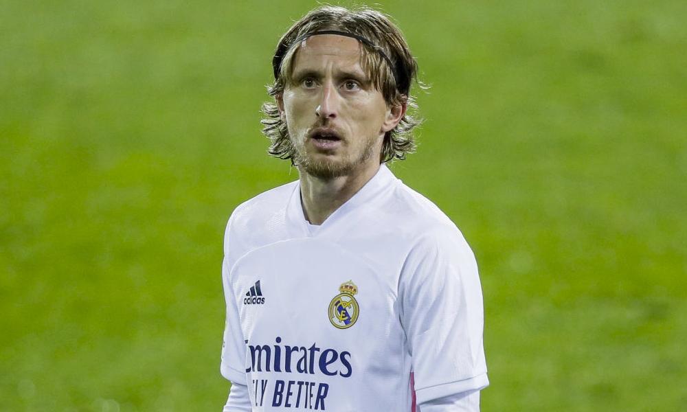 Luka Modric dejaría al Real Madrid