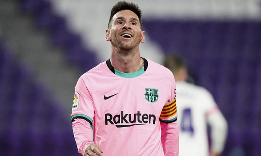 Lionel Messi sueña con jugar y vivir en Estados Unidos