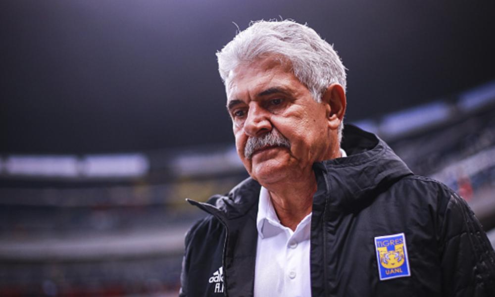 Ricardo Ferretti renovación Tigres