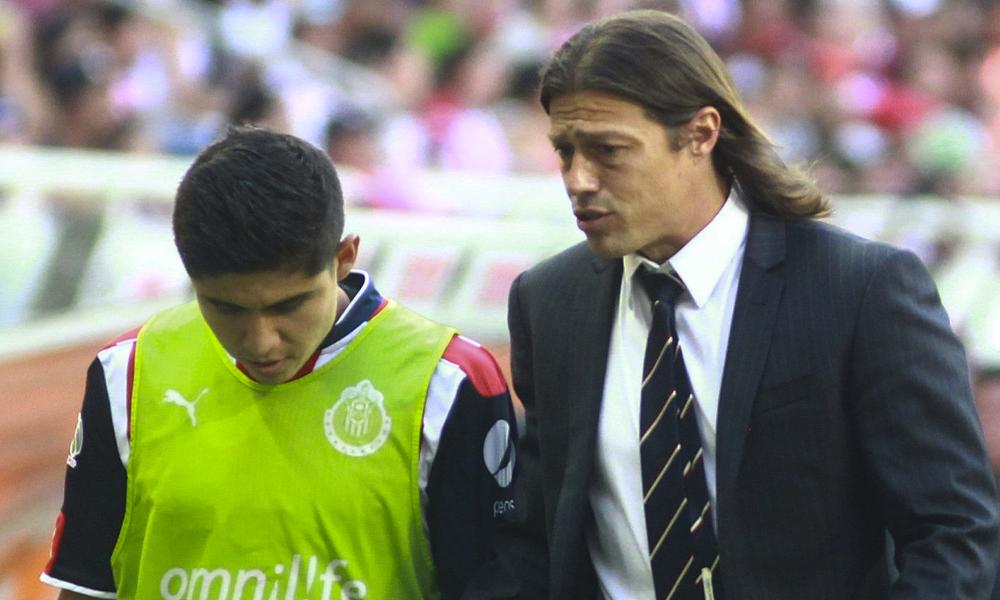 'Chofis' López jugará con Matías Almeyda en la MLS