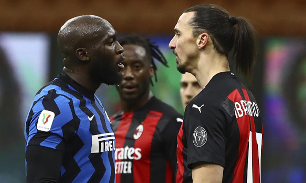 Lukaku y Zlatan fueron castigados