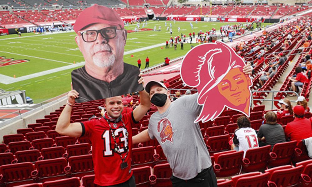 Super Bowl LV tendrá aficionados