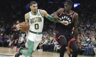 Celtics vs Raptors