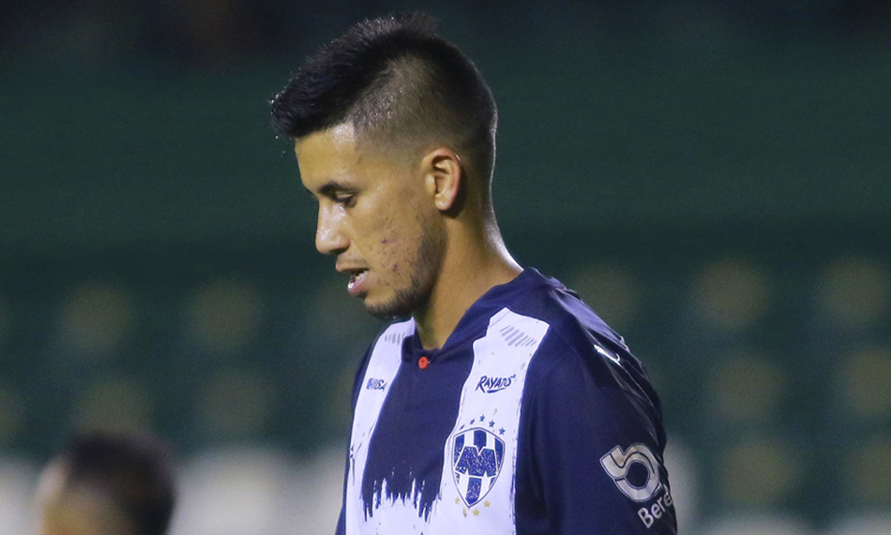 Monterrey 1-1 Tijuana