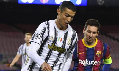 Barcelona y Juventus harían un intercambio